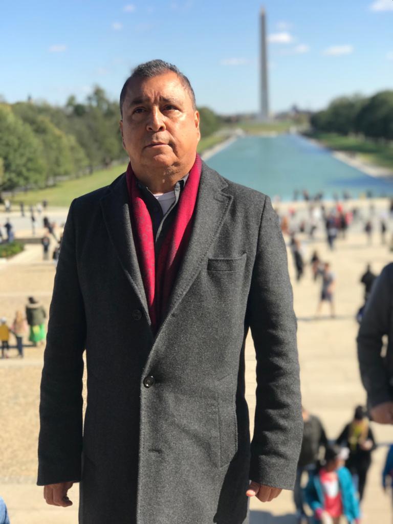 Doctor Ricardo García Guzmán
